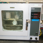 Isotemp Vacuum oven